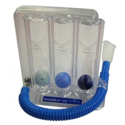 Spiromètre Triflo 2