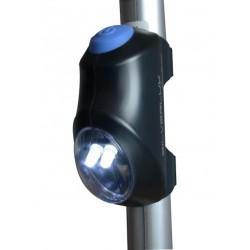 Lampe Silverlux pour cadres de marche et cannes
