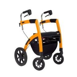 Fauteuil roulant et rollator Motion