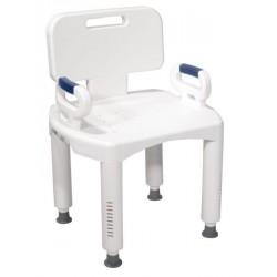 Chaise de douche Makemo