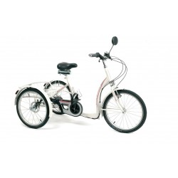 Tricycle pour adolescent 2217 Freddom