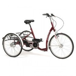 Tricycle pour adulte 2219 Lagoon