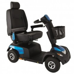 Scooter électrique 4 roues Comet Ultra