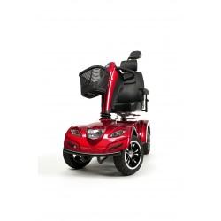 Scooter électrique 4 roues  Carpo 2