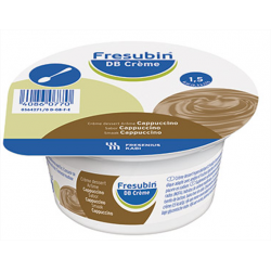 Fresubin DB Crème x4