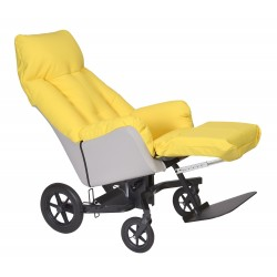 Fauteuil coquille manuel...