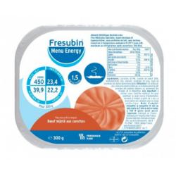 Menu Fresubin ® Energy