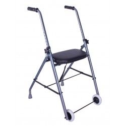 Rollator 2 roues Alustyle...