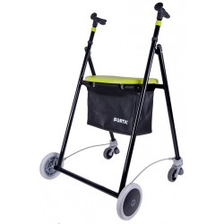 Re-Active Rollator 2 roues