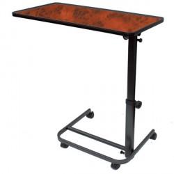 """Table de lit """"Diffusion"""""""