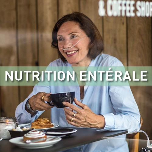 Nutrition entérale