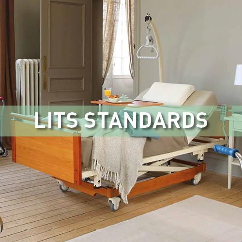 Lits standards