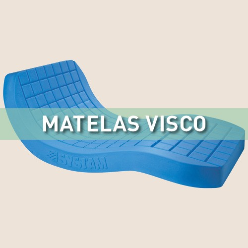 Matelas VISCO