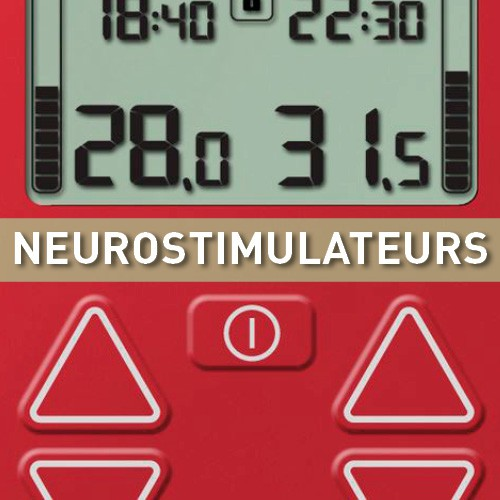 Neurostimulateurs