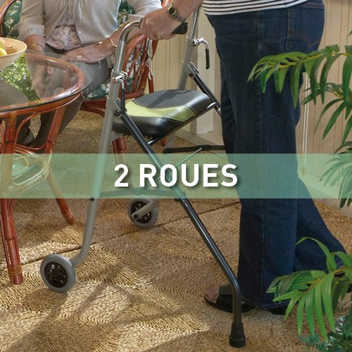 2 roues