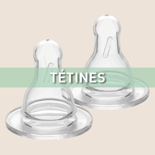 Tétines