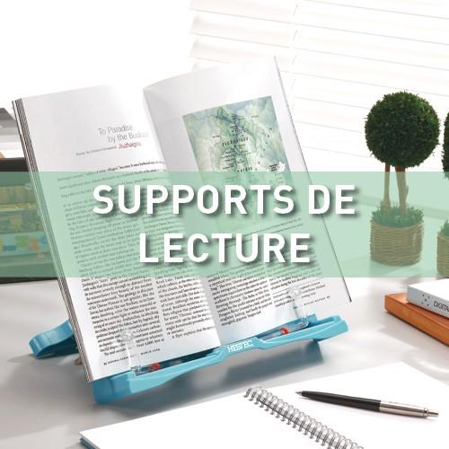 Supports de lecture