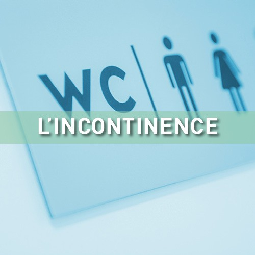 L'incontinence