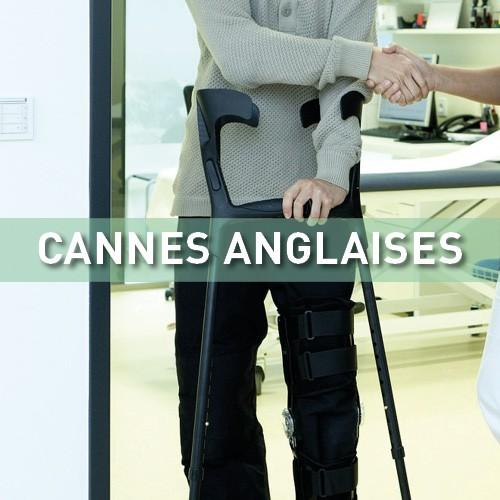 Cannes anglaises