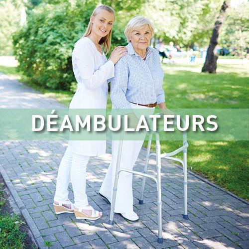 Déambulateurs