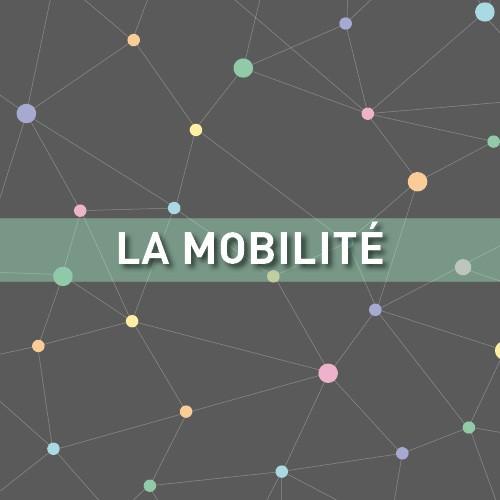 La mobilité