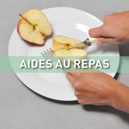 Aides au repas
