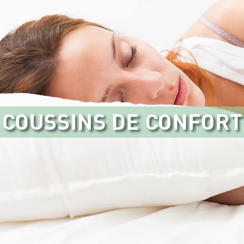 Coussins de confort