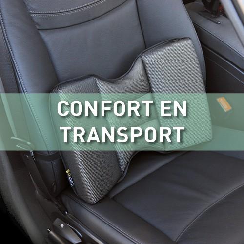 Confort en transport