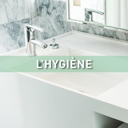 L'hygiène